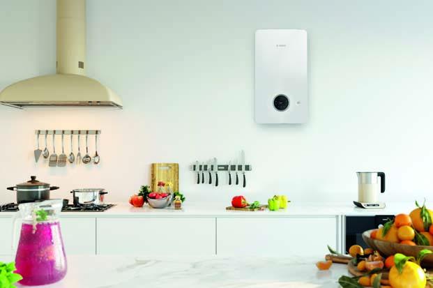 Bosch Termoteknoloji'den periyodik kombi bakım kampanyası!