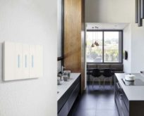 Bticino'dan zamansız tasarımıyla YENİ anahtar priz serisi Living Now!