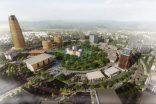"""Özbekistan'ın dev yatırımı """"Buhara City"""" Studio Vertebra'ya emanet"""