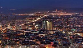 Bursa'da gayrimenkul piyasası hareketliliğini koruyor