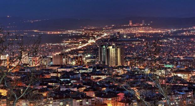 Bursa'da ortalama konut fiyatı 271.000 TL