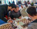 CAPACITY AVM'dedüzenlenen satranç turnuvası bu yıl da büyük ilgi gördü