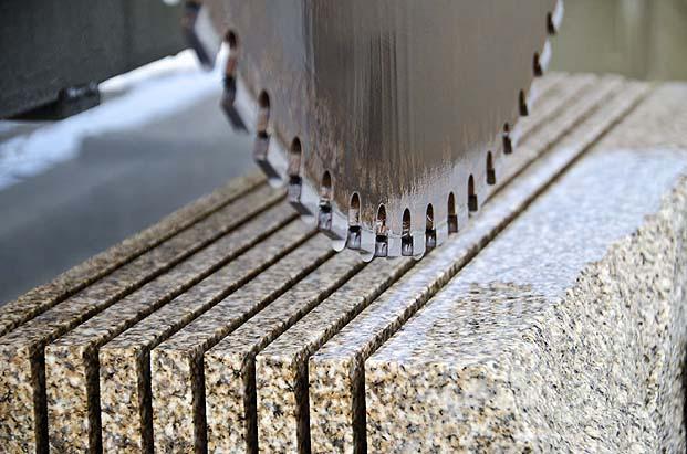 Mermer sektörü CNR Marble Tech'te makina üreticileriyle buluşuyor