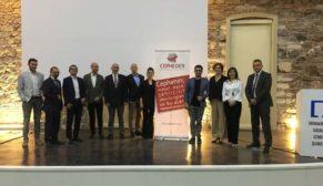 İzmir'de mimarlarla buluşma toplantısı gerçekleşti