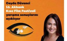 16. Akbank Kısa Film Festivali'nde ödüller sahiplerini buluyor