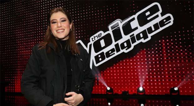 The Voice Belgium'ı Charlotte Foret kazandı
