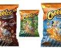 Cheetos'tan Yepyeni Bir Lezzet Patlaması: Cheetos Popcorn!