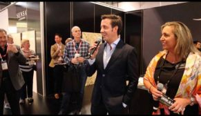 Cosentino, 2020 KBIS – Mutfak & Banyo Endüstrisi Fuarı'nda yeni koleksiyonlarını tanıttı
