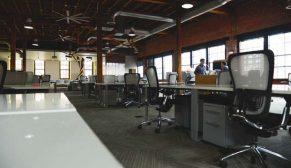 Serbest çalışma alanlarıgeleneksel ofislerden 22 kat hızlı büyüyor