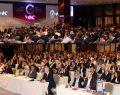 5. Dünya Otomotiv Konferansı WAC 2018, 4-5 Ekim'de İstanbul'da yapılıyor…