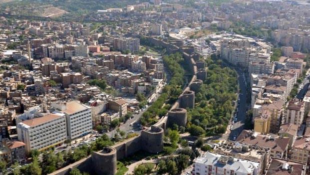 Diyarbakır'da 249 projenin yüzde 85'i tamamlandı