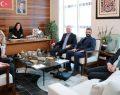 Danfoss, Bölgesel Enerji Sistemi çalışmaları kapsamında ziyaretlerini sürdürüyor