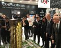 DAP Yapı'nın Almanya'daki fuara özel kampanyaları büyük ilgi gördü