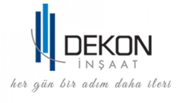 Finans Merkezi'nin Tam Kalbinde Yepyeni Bir Proje: DEKON SENKRON