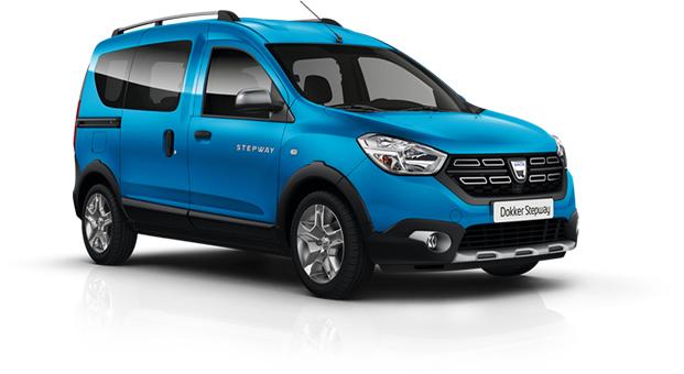 """Dacia'dan """"Yarısını Şimdi, Kalanı 2018'de Öde"""" Kampanyası"""