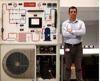 Danfoss, sektörün ilk Mobil Ünitesini tasarladı