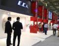 E.C.A. yeni ürünlerini ISK-SODEX Fuarı'nda tanıttı