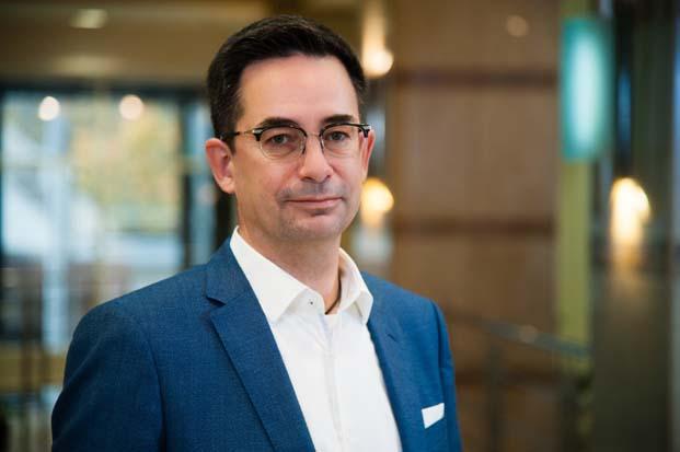 Stefan Zeiselmaier, ECE Türkiye'nin yeni CEO'su olarak atandı