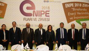 ENIPE 2018 başlıyor!