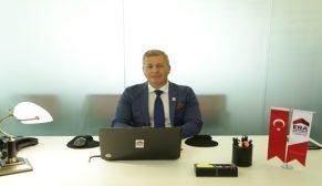 Özhan Atalay: Gayrimenkul sektörü faiz indirimleri, vergi avantajı ve kampanyalarla hareketlenecek