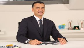 Güvenli kentlerin anahtarı Türk mühendislerde