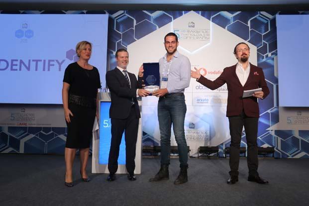 Perakendecilerden, sektöre katkı sağlayan yeni teknolojilere ödül