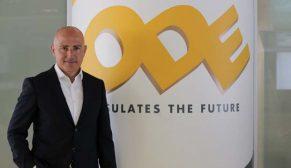 Erhan Özdemir, ODE Yalıtım'ın Satış ve Pazarlama Genel Müdür Yardımcısı oldu