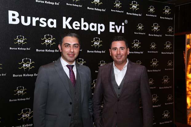 Bursa Kebap Evi 2019'da Ortadoğu hedefine kilitlendi
