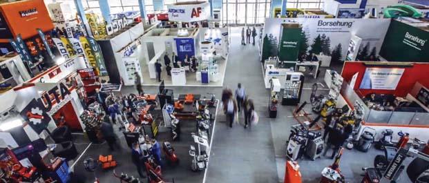 13. Uluslararası EQUIP AUTO CEZAYİR Fuarına Türkiye'nin önde gelen firmalarından yoğun ilgi