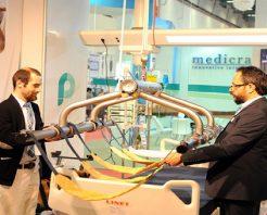 EXPOMED, T.C. Ekonomi Bakanlığı'ndan sonra KOSGEB desteği ile güçleniyor