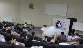 Filli Boya Bilim Kampı Projesi İle Çocukların Hayatına Bir Kez Daha Dokundu