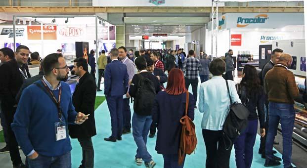 FESPA Eurasia 2019,Avrasya'yı İstanbul'da buluşturacak
