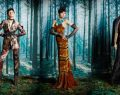 Tuba Ergin ilk couture koleksiyonunu sunar: BONA DEA