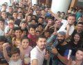 Facia Üçlü ekibi Bursa'yı salladı