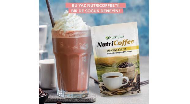 Farmasi NutriCoffee ile lezzetli ve serin bir yaz