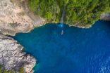 Fethiye'de bir yeryüzü cenneti Faralya