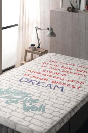 Lova Sleep'ten gençleri düşünen yatak: Sleep Teens'