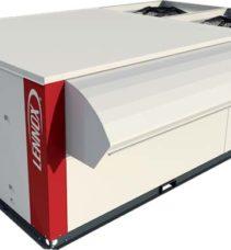Yerli üretim Lennox paket klimalarda ürün gamı genişledi