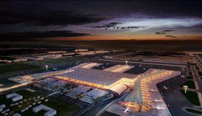 İstanbul'da yapılacak dünyanın en büyük havaalanının altyapı bağlantıları R&M'e emanet