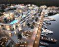"""GMW MIMARLIK'tan Balkanlar'da yeni proje: """"Portonovi Luxury Resort"""""""