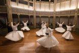 SICPA Türkiye ve Müze Kart'ın ev sahipliğinde Galata Mevlevihanesi'nde iftar programı düzenlendi.