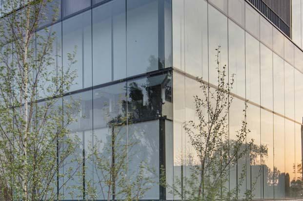 Guardian Glass'tan Mimari trendlere yanıt veren yeni güneş kontrol camı: Guardian SunGuard® SuperNeutral™ (SN) 63