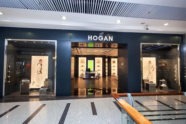 HOGAN Ankara Armada AVM Mağazasıaçıldı