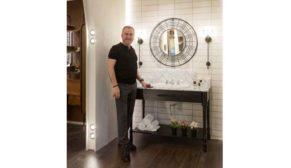 """Haluk İder: """"Banyo tasarımlarında ergonomi standartları yüksek önem taşıyor"""""""