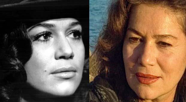 Alman aktris ve moda tasarımcısı Hannelore Elsner hayatını kaybetti