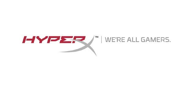 HyperX'ten oyuncuları sevindirecek haber