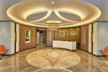 Şeffaf ve akıcı bir tasarım: Imak Ofset Yönetim Ofisi