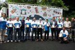 ISS Türkiye engelli çalışma arkadaşlarıyla piknikte buluştu