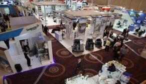 Avrasya Temizlik Endüstrisi, Ekim Ayında ISSA/INTERCLEAN İstanbul Fuar'ında buluşuyor…