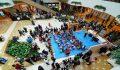 Kazançlı bayram alışverişleri Optimum, Piazza ve Kozzy'de yapılır